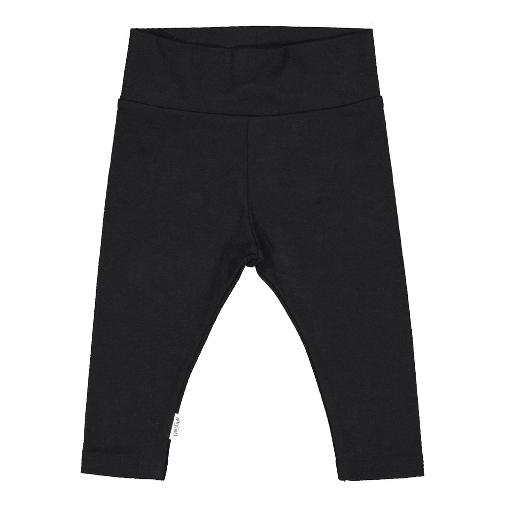 Gugguu Baby Leggings Leggingsit Black 50