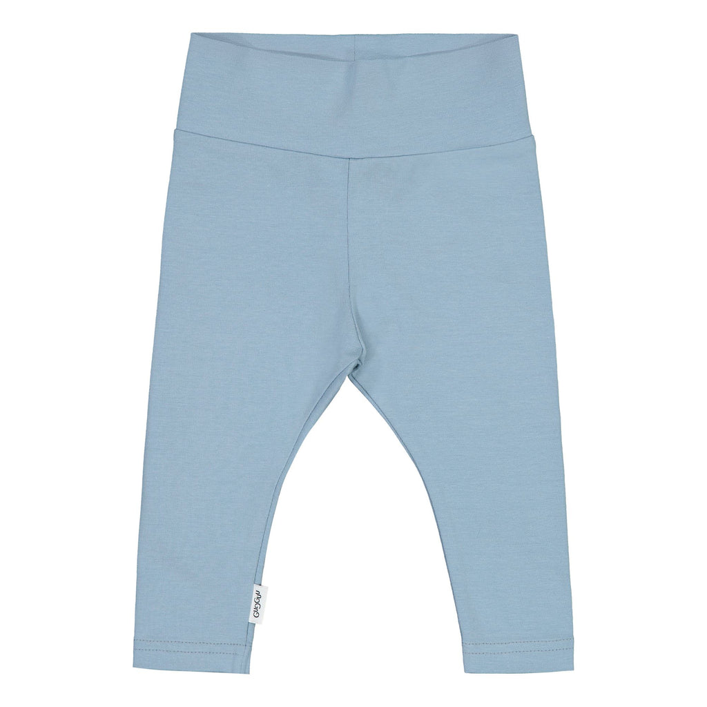 Gugguu Baby Leggings Leggingsit Frozen Blue 50