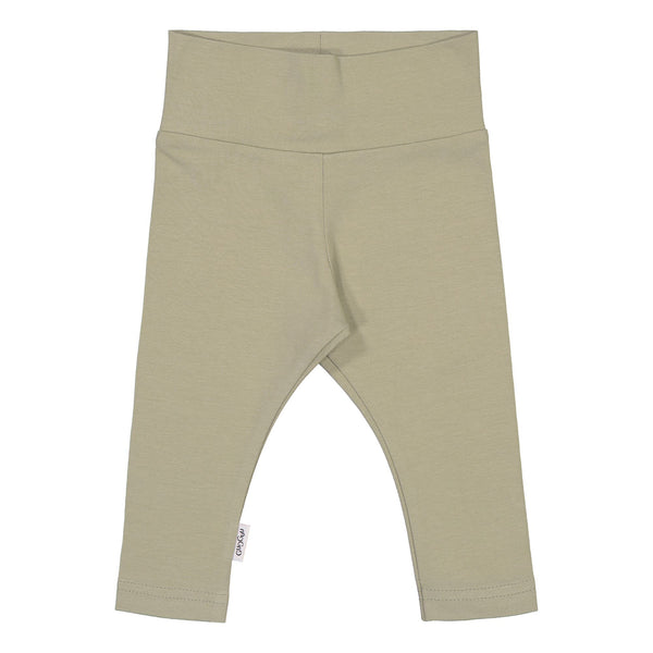 Gugguu Baby Leggings Leggingsit Pale Sage 50