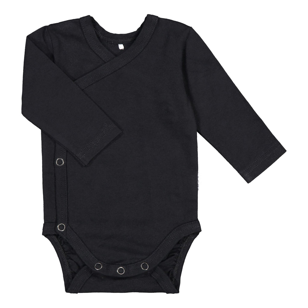 Gugguu Baby PH Kietaisubody Bodyt Black 50