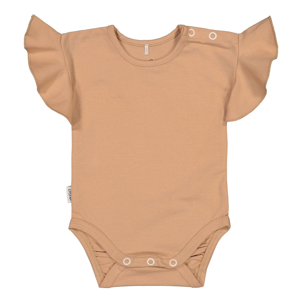Gugguu Baby Smoc Body Bodyt Sugar Cookie 50