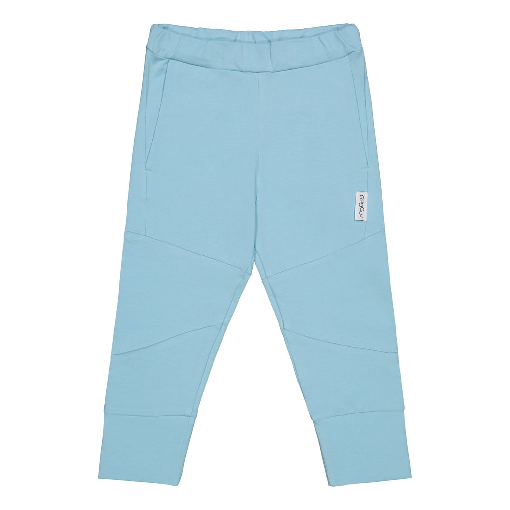 Gugguu Cube Pants Housut Summer sky 80