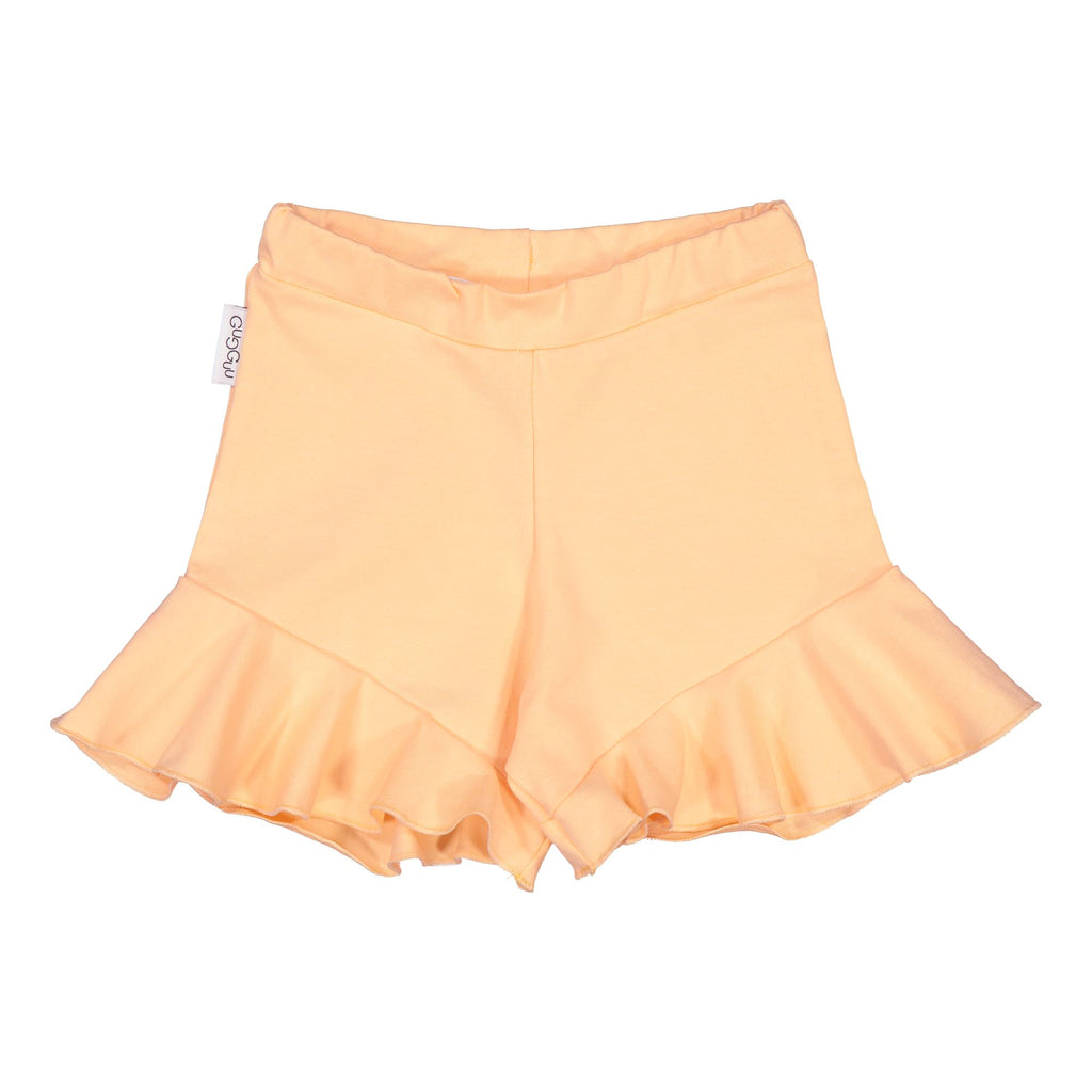 Gugguu Frilla Shortsit Shortsit Honey 92