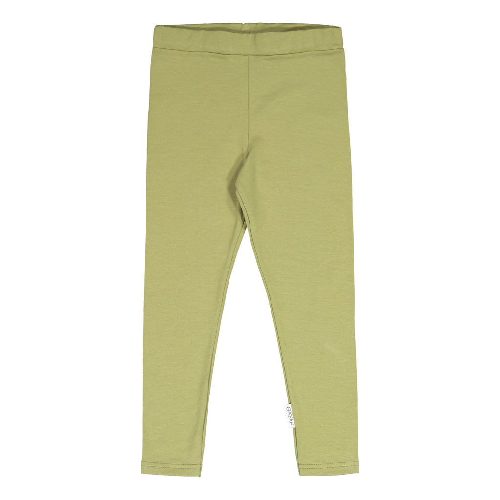 Gugguu Leggings Leggingsit Sage Green 62