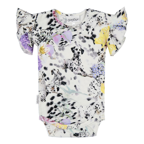 Gugguu Outlet Print Smoc Body Bodyt Dots & Spots 62