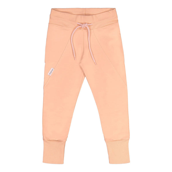 Gugguu Outlet Slim Baggy Housut Dreamy Apricot 80