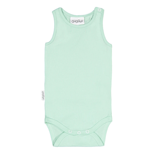 Gugguu Outlet Tank Body Bodyt Peppermint 62