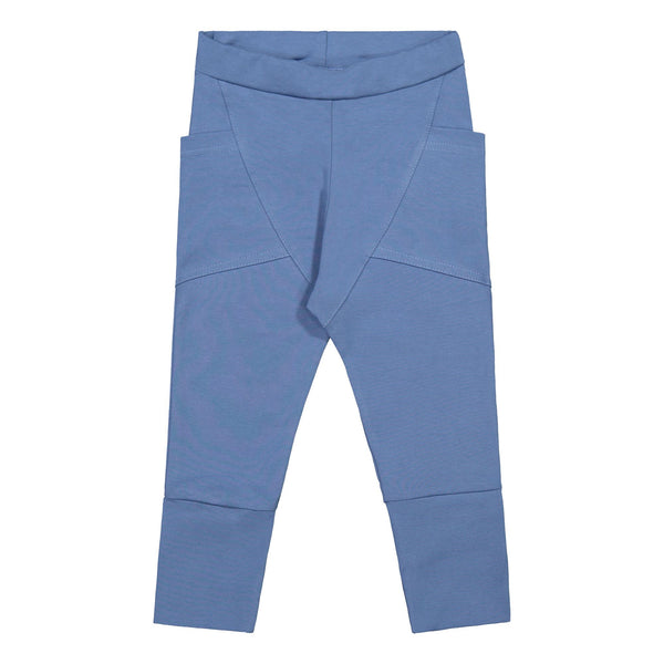 Gugguu Trikoo Pants Housut Winter Sky 62