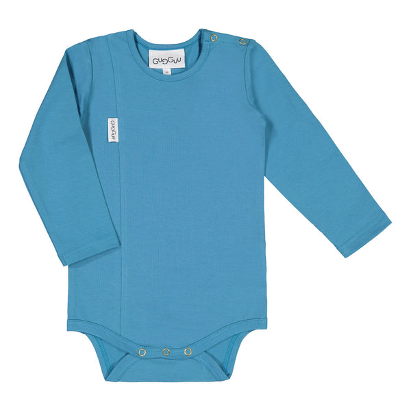 Gugguu Unisex Body Bodyt Blue moon 62