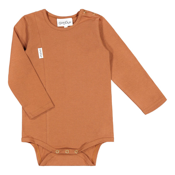 Gugguu Unisex Body Bodyt Brown Sugar 62