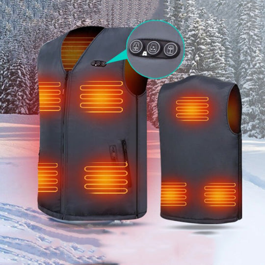 ARRIS Heated Vest