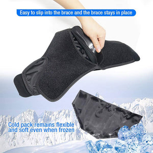 Hot Cold Gel Pack for ARRIS Ankle/Foot Ice Pack