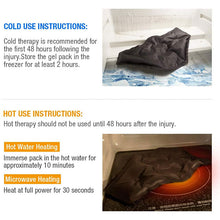 Load image into Gallery viewer, Hot Cold Gel Pack for ARRIS Ankle/Foot Ice Pack
