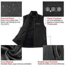 Load image into Gallery viewer,  arris heated vest on sale