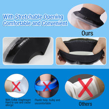 Load image into Gallery viewer, 2020 Reusable Bandage Knee Wound Protector Waterproof Knee Cast Cover for Shower Bath