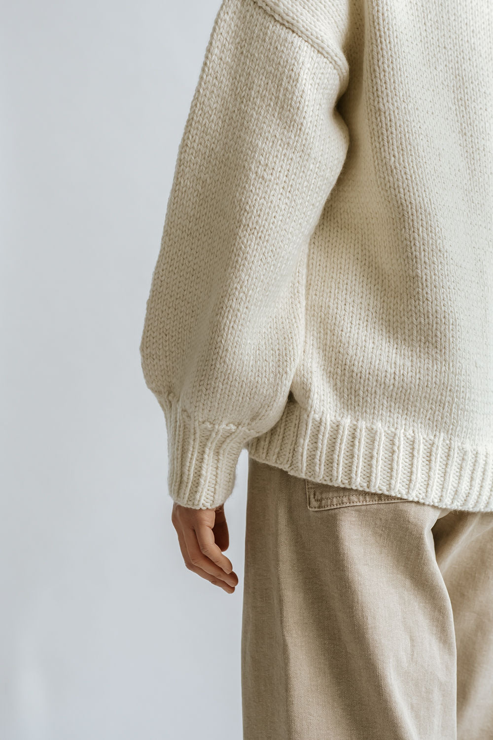 AINSLEY SWEATER KIT