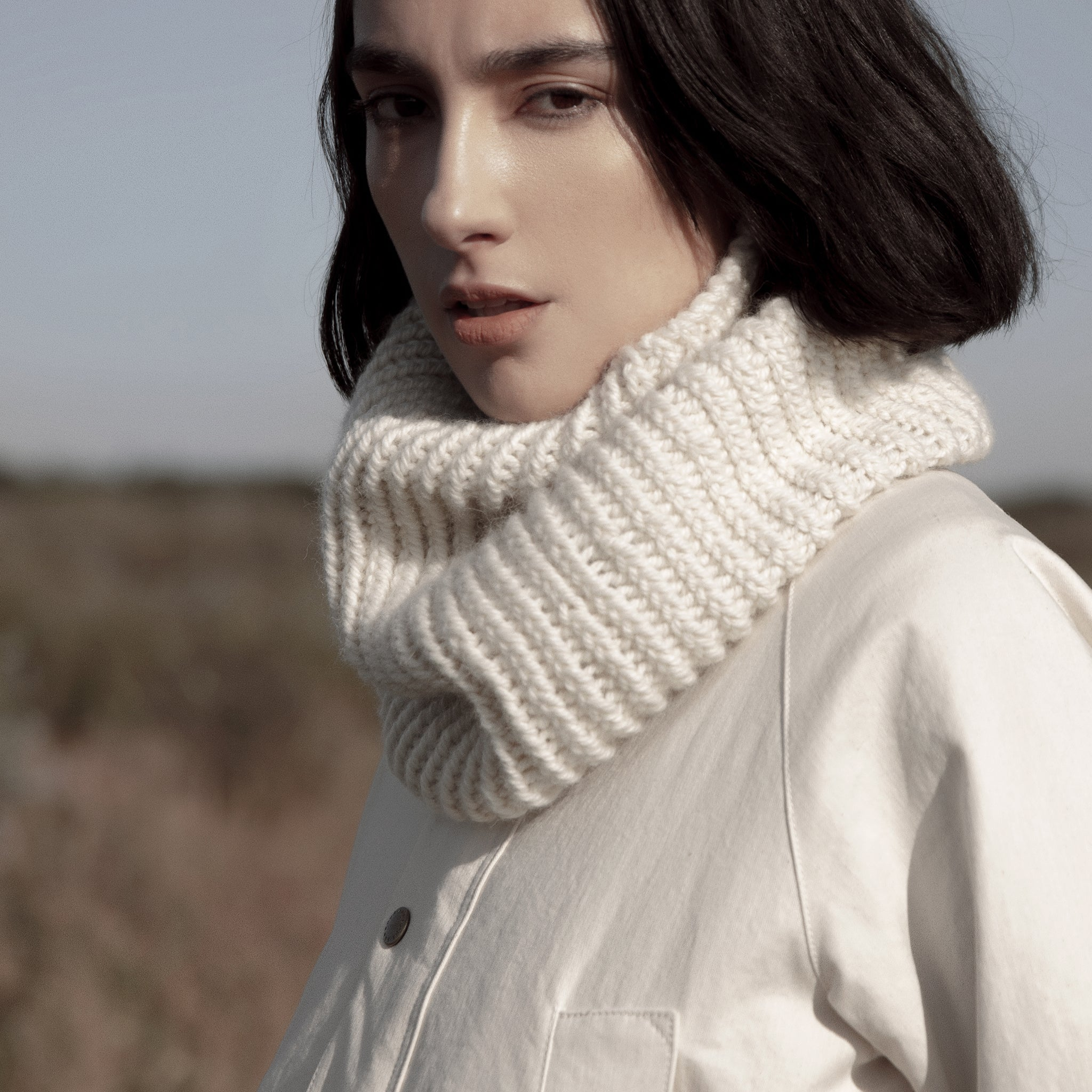 BROADFORD COWL KIT