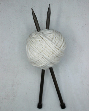 "10"" STRAIGHT KNITTING NEEDLES"
