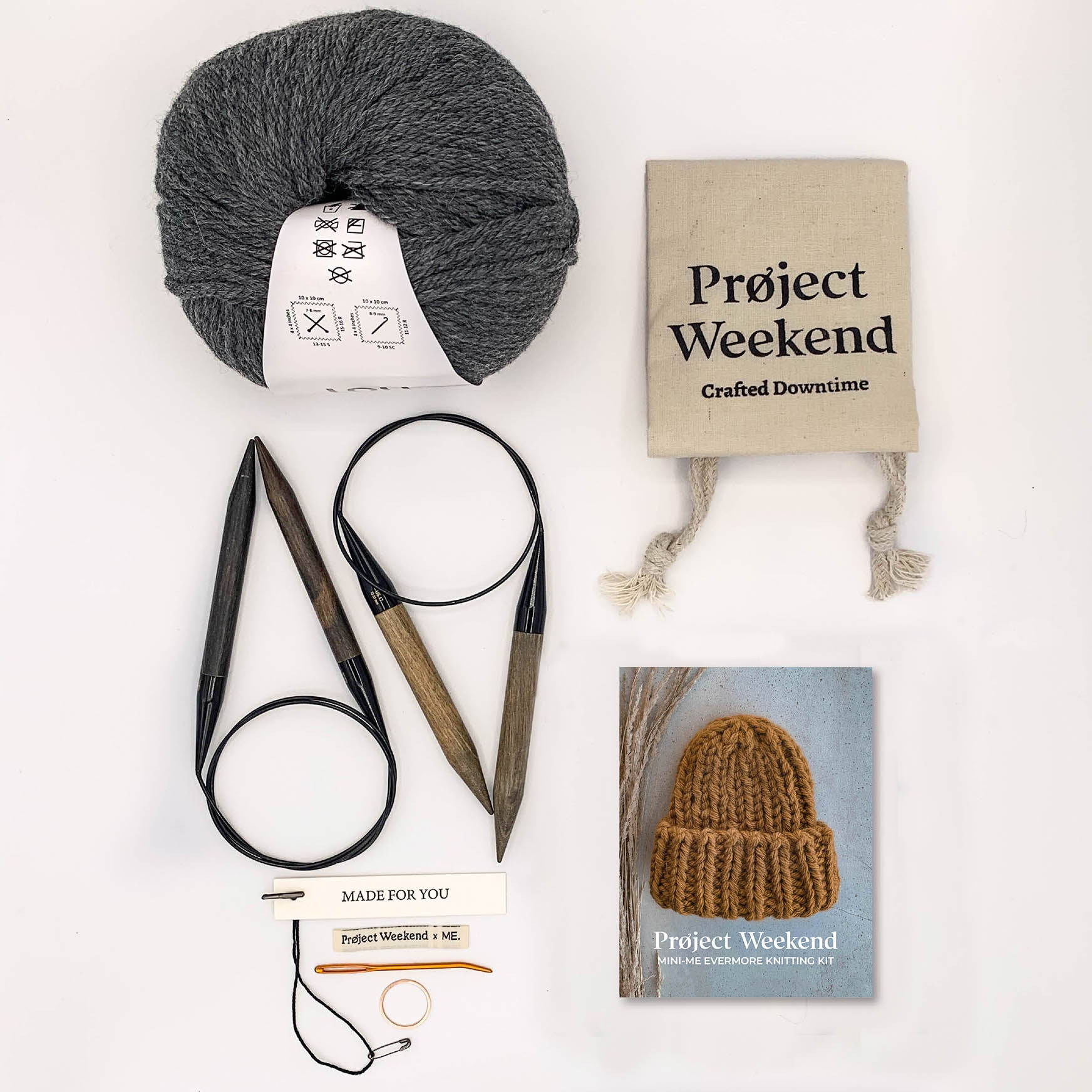 MINI-ME EVERMORE HAT KIT