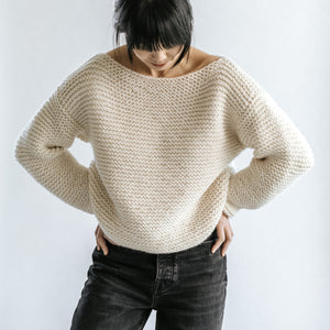 HOLLYBURN SWEATER KIT