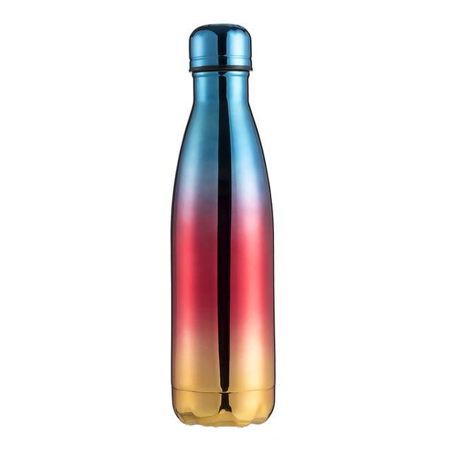 COLA SHAPE - METALLIC COLORS - 2019 edition