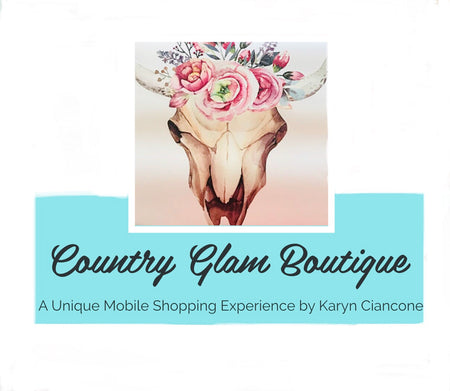 CGB Country Glam Boutique