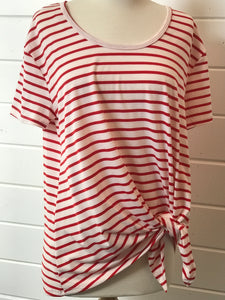Candy Cane Tee