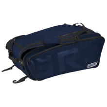 "Load image into Gallery viewer, Undecorated GRIT Baseball Duffle/Back Pack 27"" Navy - BD01"