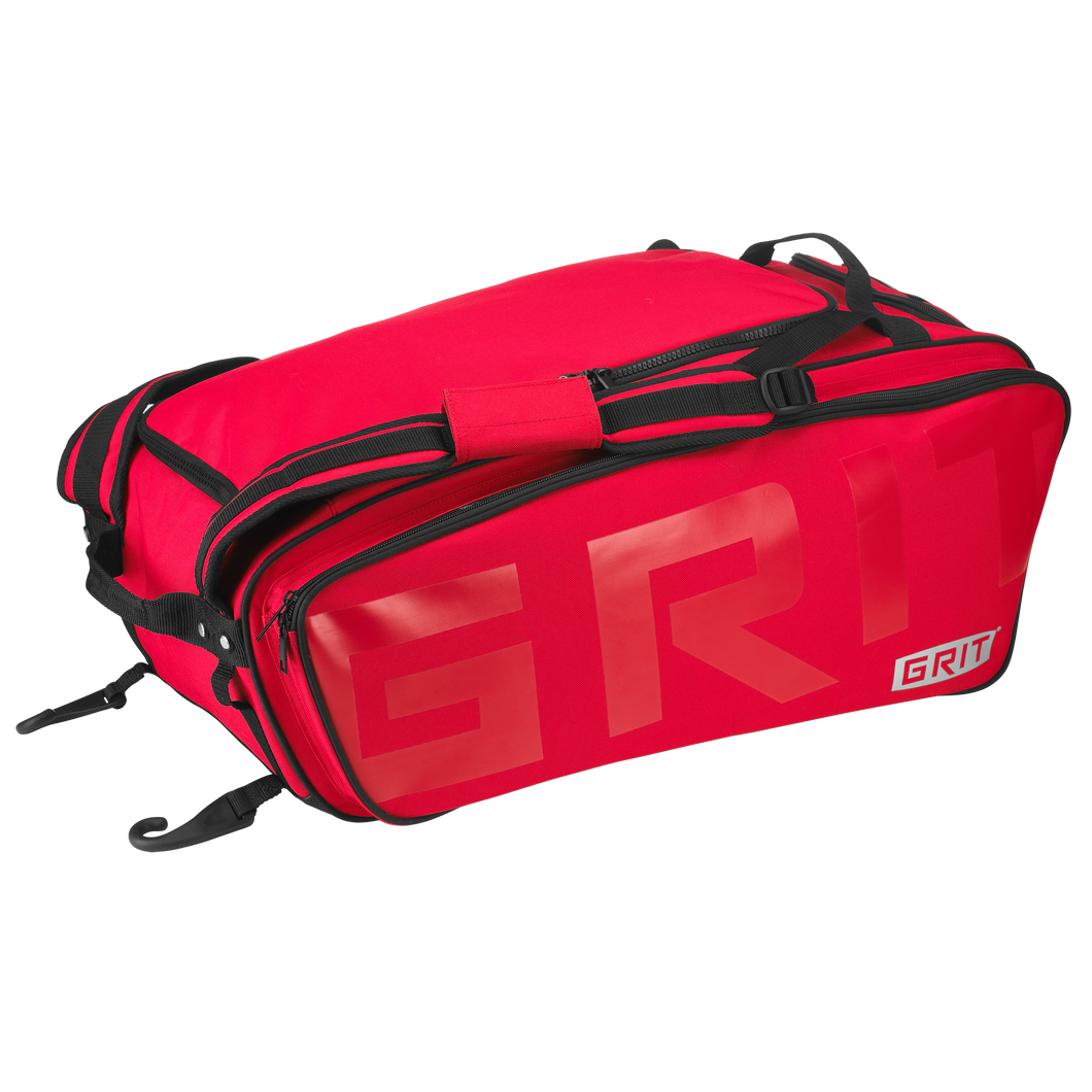 Customized GRIT Baseball Duffle/Back Pack 27