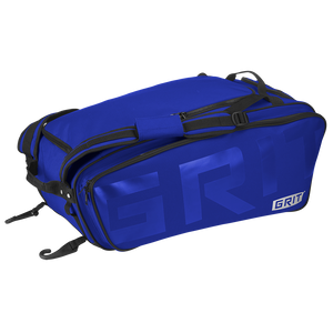 "Customized GRIT Baseball Duffle/Back Pack 27"" Royal Blue - BD01"