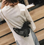 Dinosaur Shoulder Bag - Trend Deals