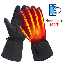 Load image into Gallery viewer, Toasties - Electric Heated Gloves - Trend Deals