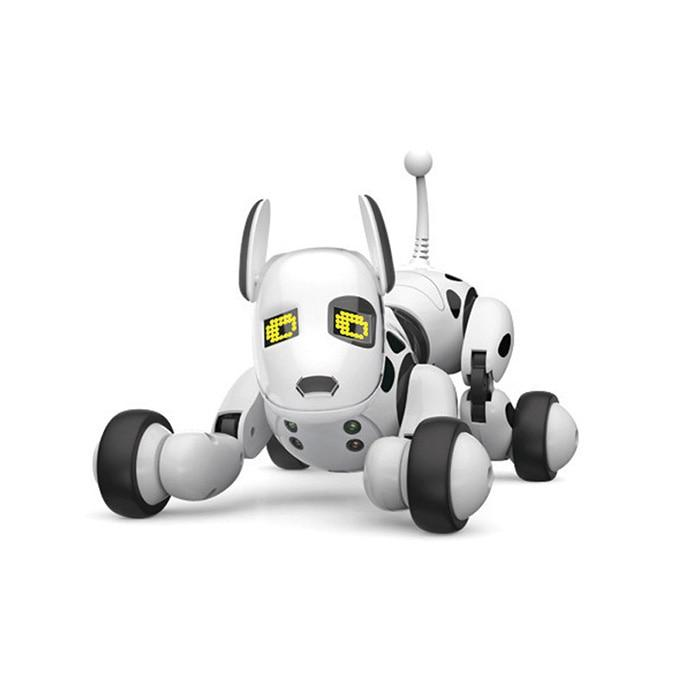Intelligent Remote Control Robot Dog - Trend Deals