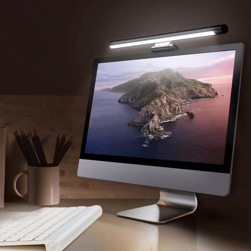 BASE™ LED Desk Lamp - Trend Deals