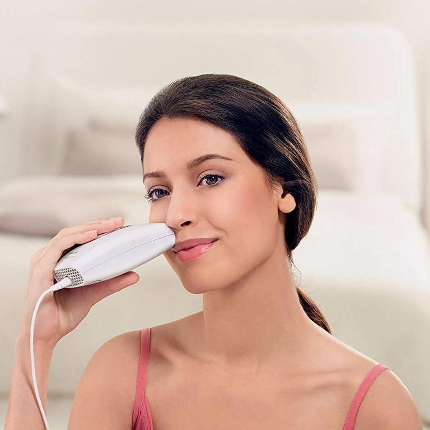 IPL Laser Hair Removal Handset - Trend Deals