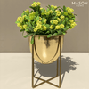 CANYON PLANTER - GOLD