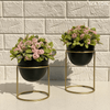 OLVERA ARTIFICIAL PLANTS (SET OF 2) - LIGHT PINK