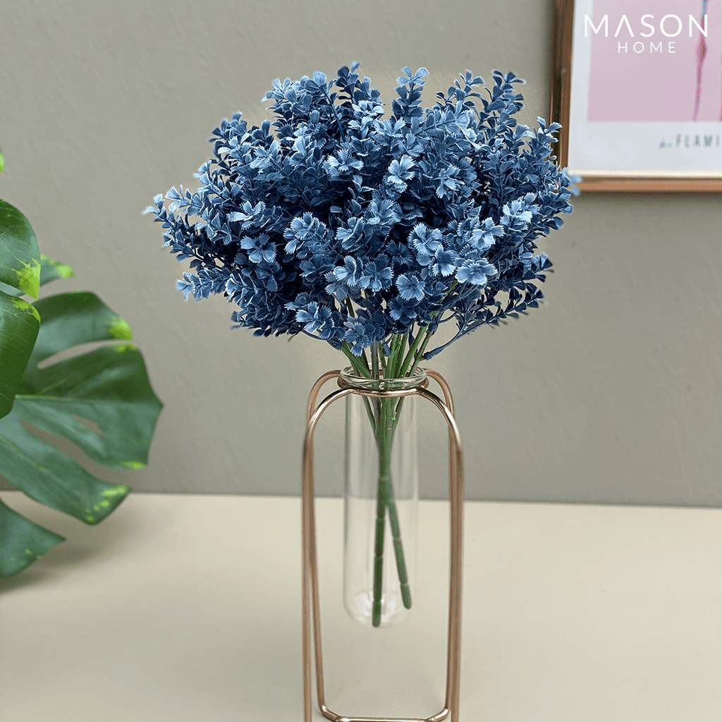 MINI WILDFLOWER BUNCH - MIDNIGHT BLUE
