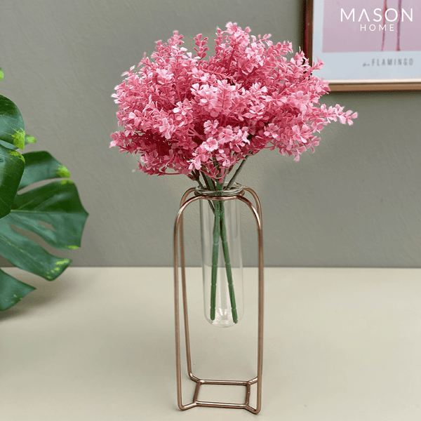 MINI WILDFLOWER BUNCH - ROGUE PINK