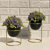 OLVERA ARTIFICIAL PLANTS (SET OF 2) - LILAC