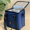 INSULATED LUNCH BAGS (BLUE)