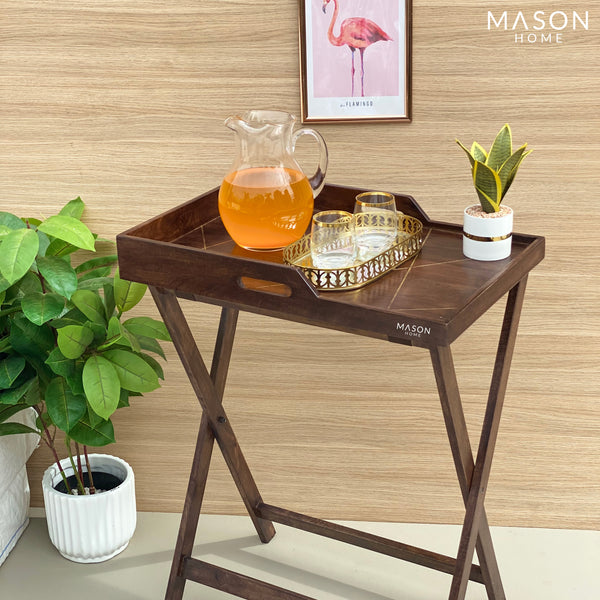 NEVADA BUTLER TRAY - Mason Home by Amarsons - Lifestyle & Decor
