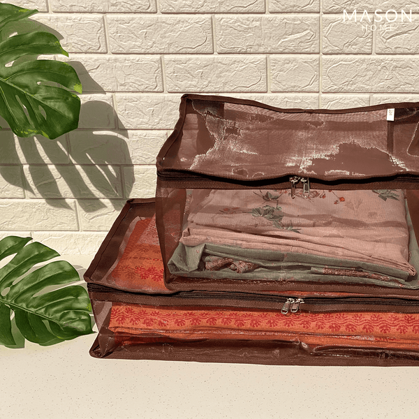 SAREE STORAGE BAG - SMALL
