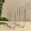 MOROCCO TEST TUBE HOLDERS ROSE GOLD