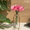 ORCHIDS BUNCH - FUCHSIA PINK - Mason Home by Amarsons - Lifestyle & Decor