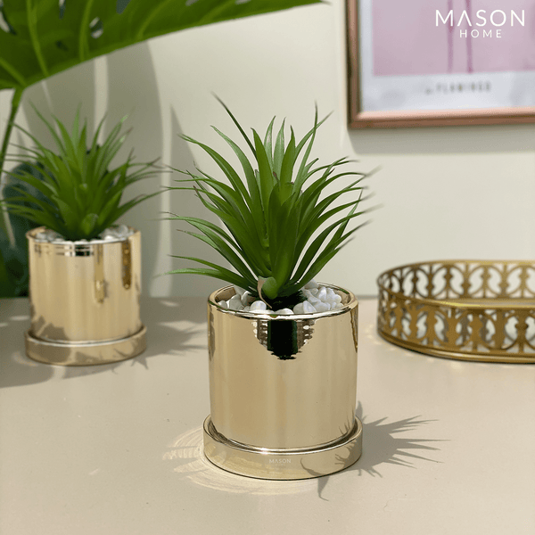 CARLIN PLANTER - Mason Home by Amarsons - Lifestyle & Decor