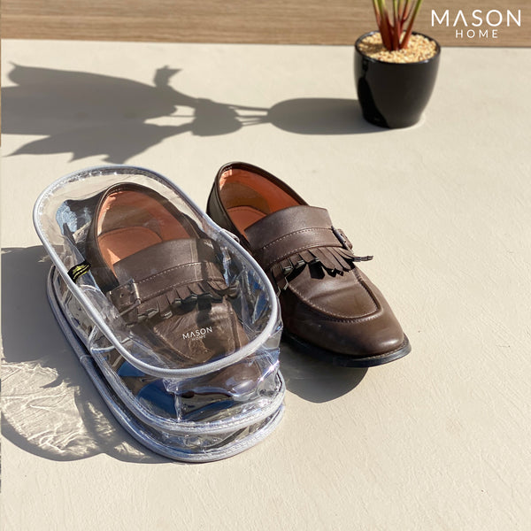 PREMIUM SHOE COVERS - Mason Home by Amarsons - Lifestyle & Decor