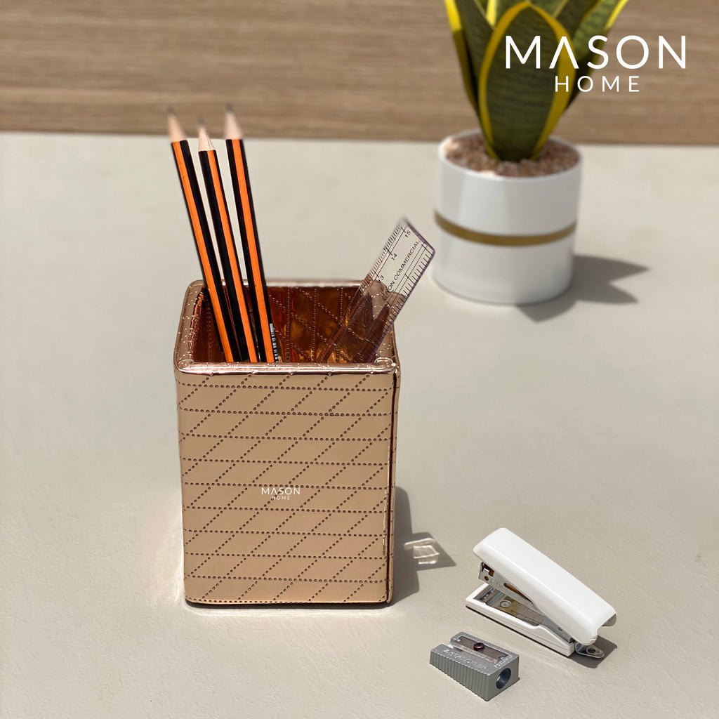 STATIONERY STAND - Mason Home by Amarsons - Lifestyle & Decor