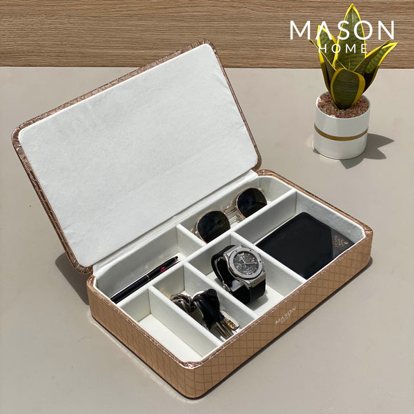 MULTIPURPOSE ORGANIZER - Mason Home by Amarsons - Lifestyle & Decor
