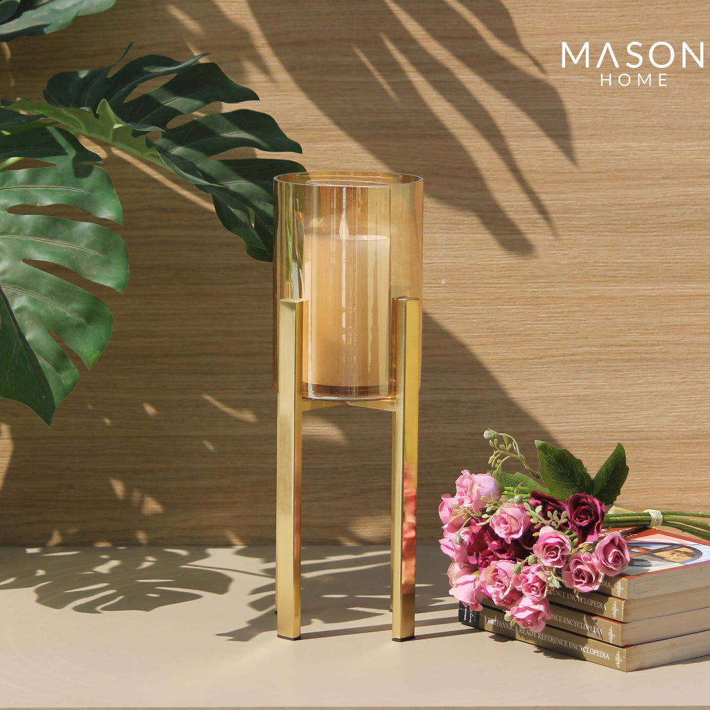 SIENNA CANDLE STAND - Mason Home by Amarsons - Lifestyle & Decor